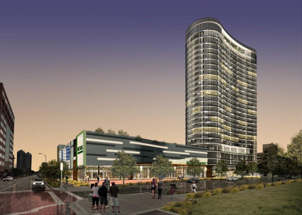 Market Square Mixed Use Development Set To Break Ground