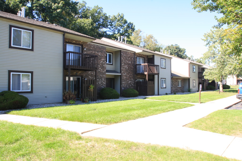 Orchard Ridge Apartments Flaherty Collins Properties
