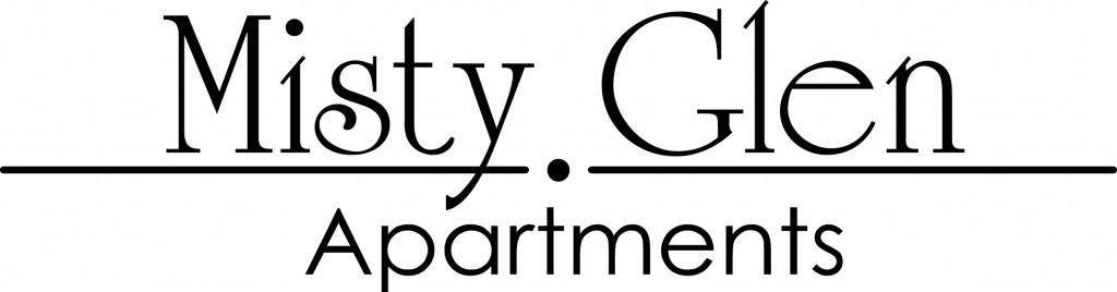 Misty Glen Logo