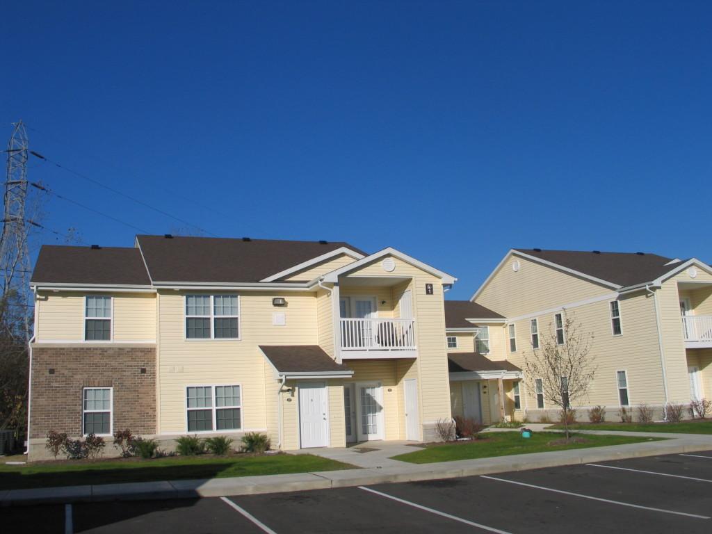 Prairie Apartments Flaherty Amp Collins Properties