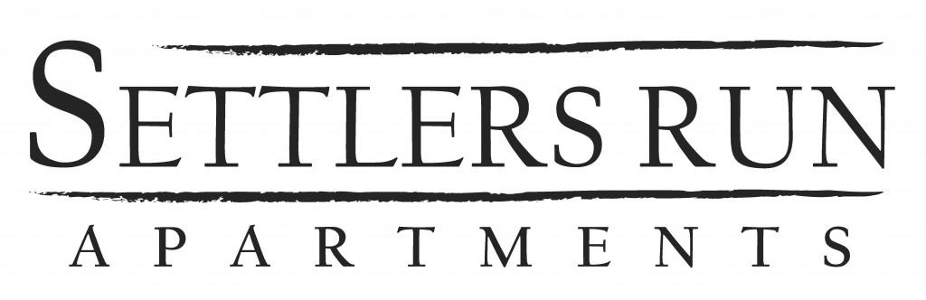 Settlers Run Logo