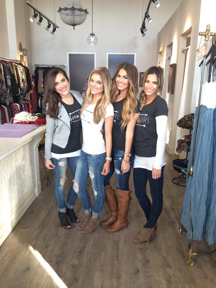 Dottie Couture Opens New Retail Space at The Depot in Fishers ... a96f8f2452e8