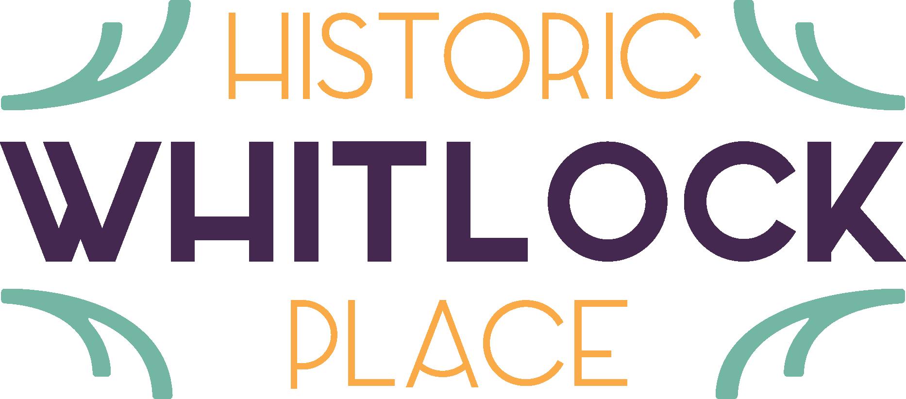 Historic Whitlock Logo