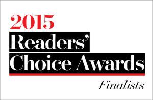 ahf readers choice finalist
