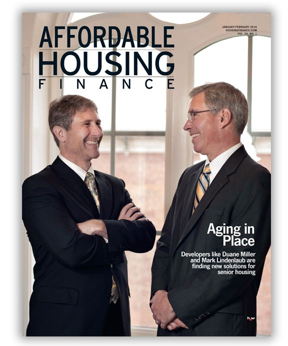 Affordable Housing Finance – Jan. 2016 Cover