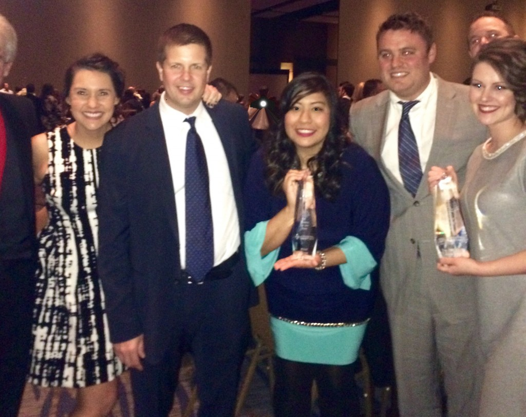 AAKC – Crystal Merit Awards