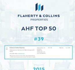 AHF Top 50 - 39 - 2016