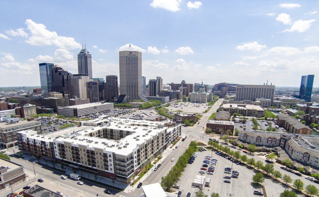 Downtown Indianapolis Rental Properties