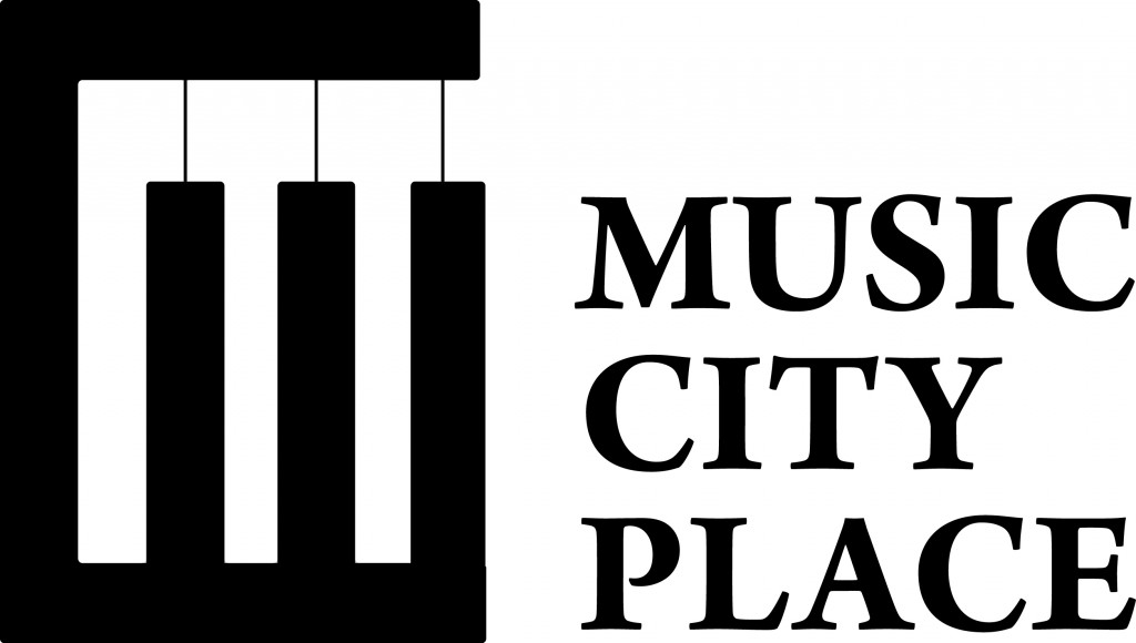Music City Place Logo