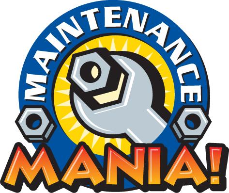 IAA Maintenance Mania