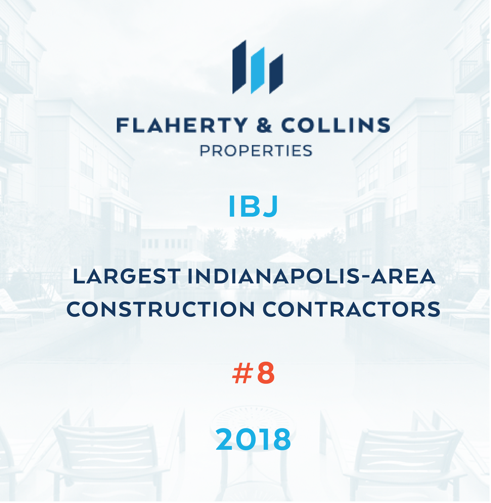 Largest Indianapolis-Area Construction Contractors