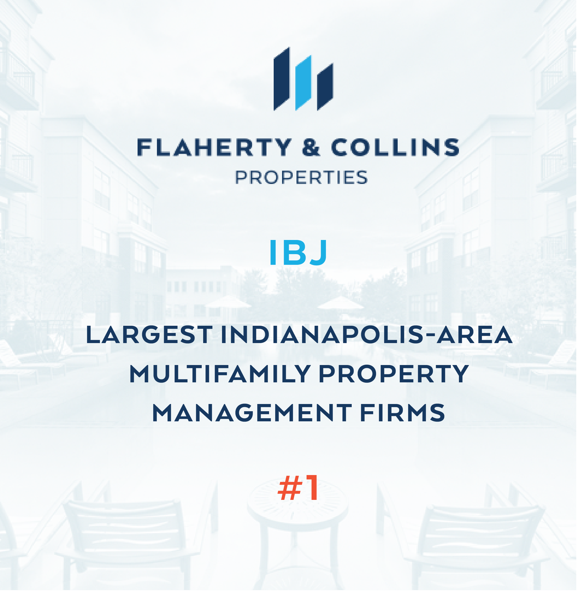 Largest Indianapolis-Area Multifamily Property Management Firms