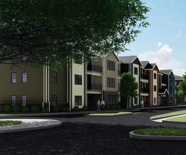 Apartments In Fort Wayne: Flaherty & Collins Properties